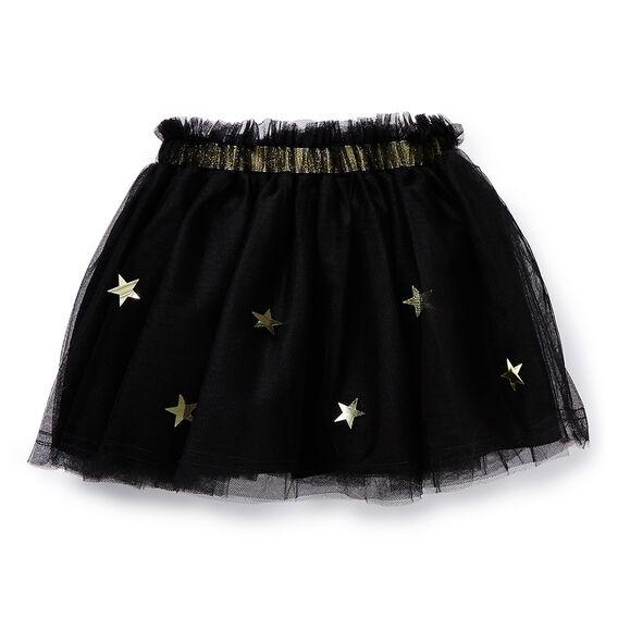 Gold Star Tutu