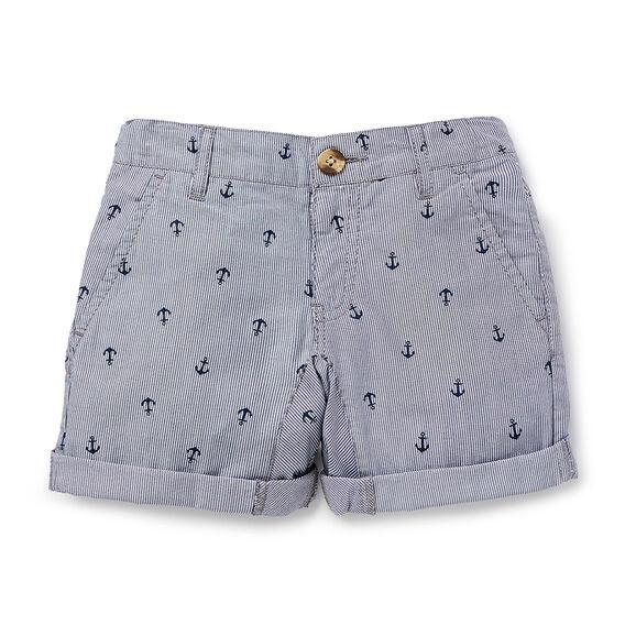 Anchors Chino Short