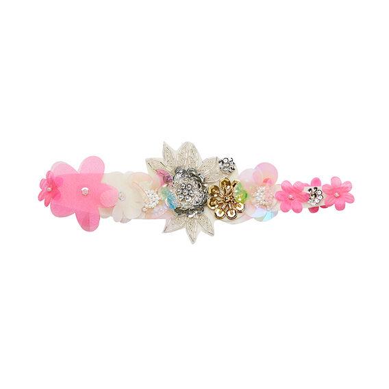 Flower Deco Headband