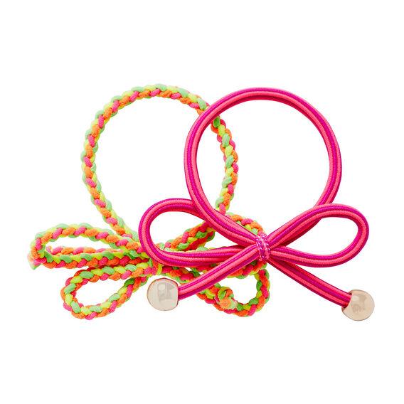 Twist Hair Tie 2 Pack