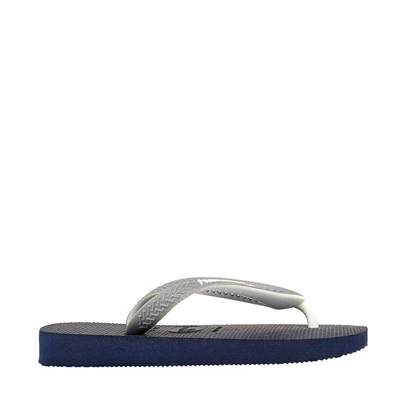Navy Split Havaiana