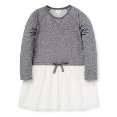 Sweater Tutu Dress
