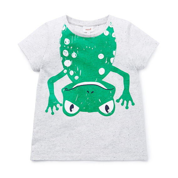 Frog SS Tee