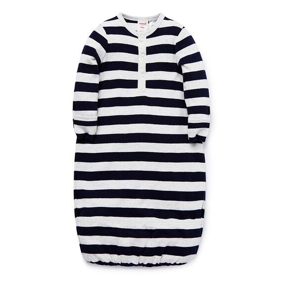 LS Sleep Suit