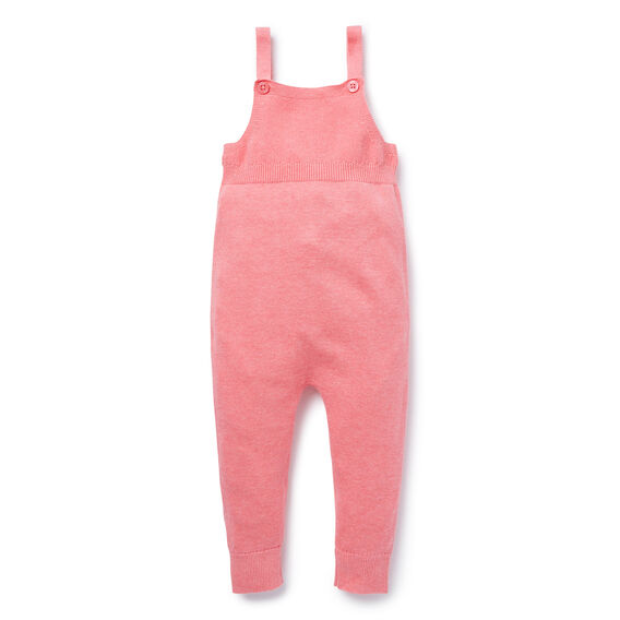 Knit Overall