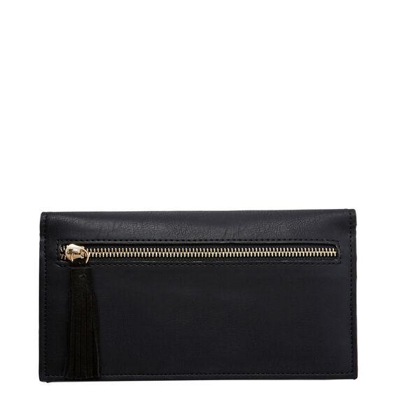 Sally Tassel Wallet
