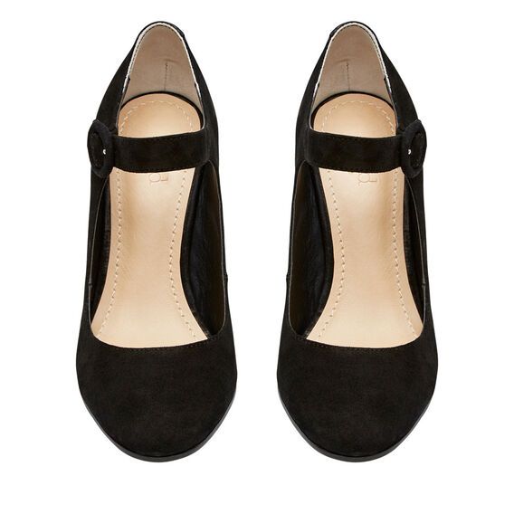 Bailey Mary Jane Heel