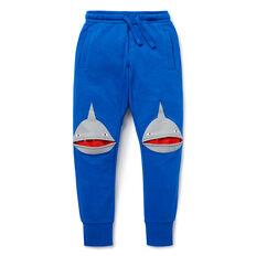Shark Knee Trackie