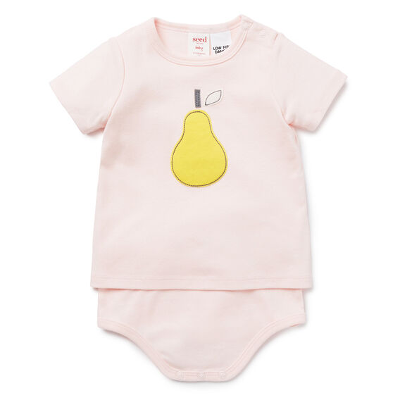 Pear Bodysuit