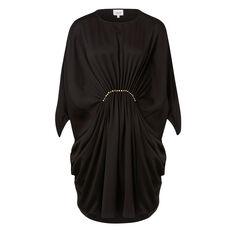 Kimono Jewel Dress