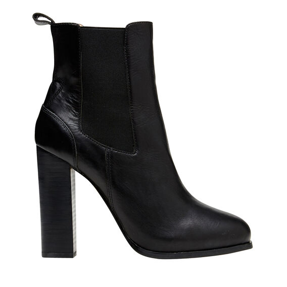 Dani Gusset Ankle Boot
