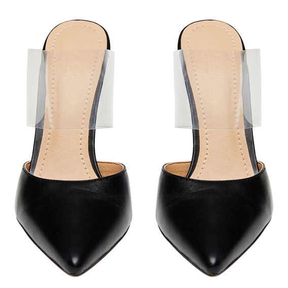 Milly Pointed Mule
