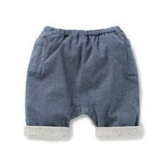 Mini Check Pant