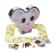 Mouse Tinned Game