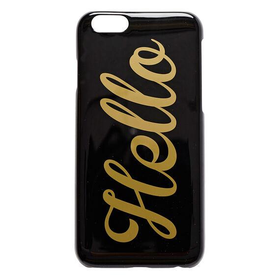 Hello Phone Case 6