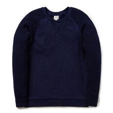 Knit Sleeve Sweater