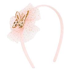 Butterfly Headband