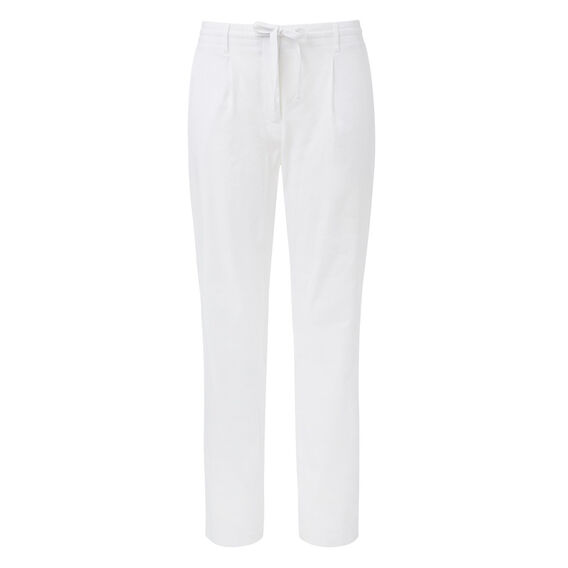 Tapered Textured Pant