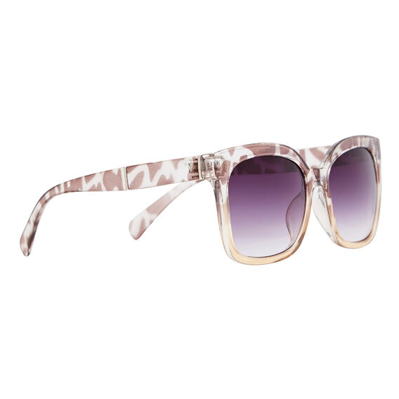 Rae Square Sunglasses