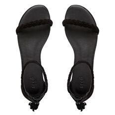 Jones Tassel Sandal