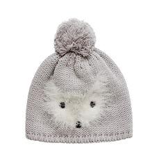 Fur Fox Beanie