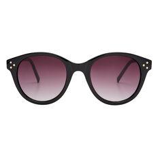 Brooke Round Sunglasses