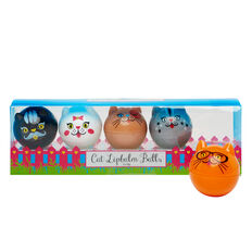 Cat Lip Balm Pack