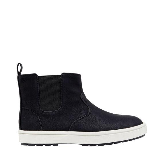 Gusset Boot