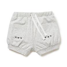 Paw Pocket Short