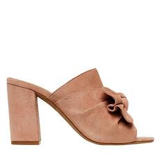 Farrah Block Heel