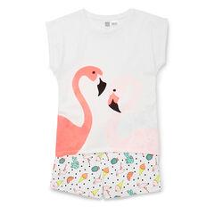 Flamingo PJ