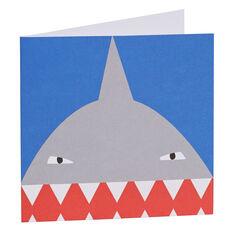 Shark Card