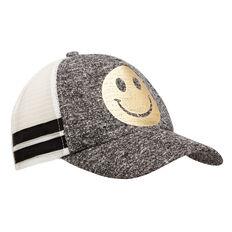 Smiley Trucker Cap