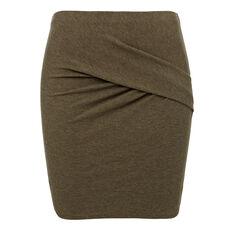 Marle Twist Skirt