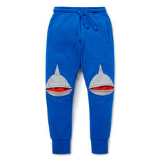 Shark Knee Trackie