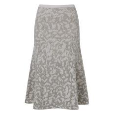 Cheetah Skirt