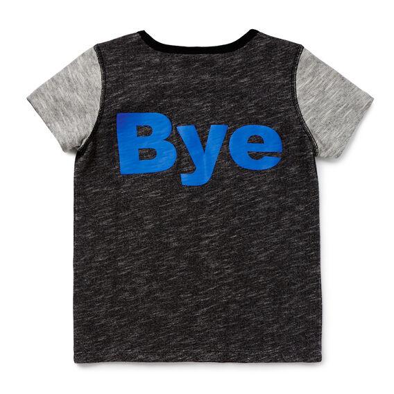 Hi Bye Tee