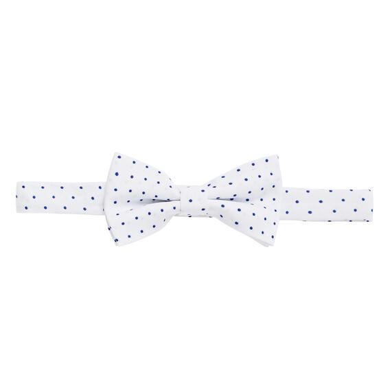 Crisp Spot Bow Tie