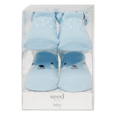 Otter Sock Gift Box