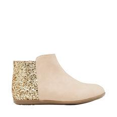Glitter Back Boot