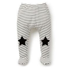 Star Knee Legging