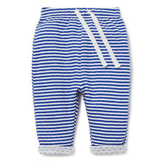 Double Knit Jersey Pant