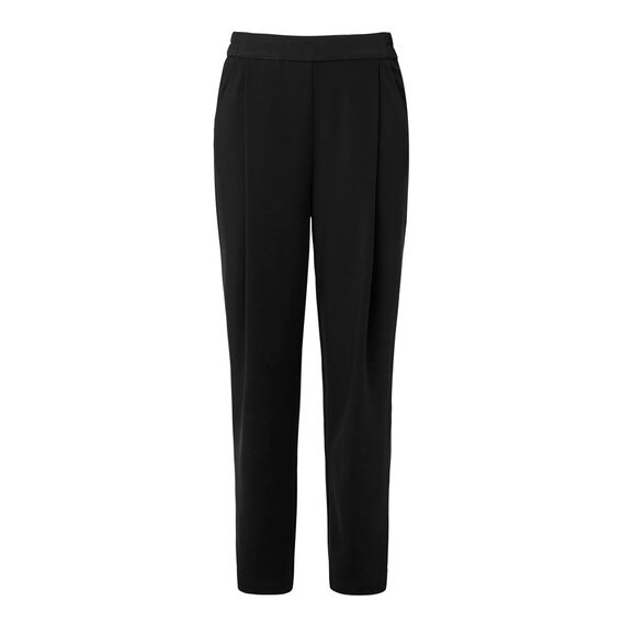 Relaxed City Pant