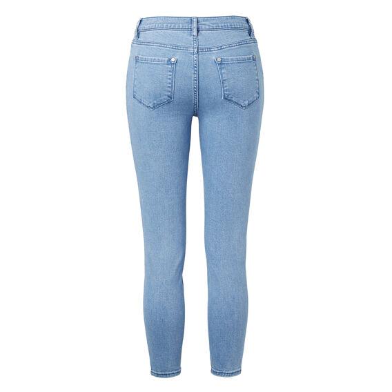 Slim Skinny Jean