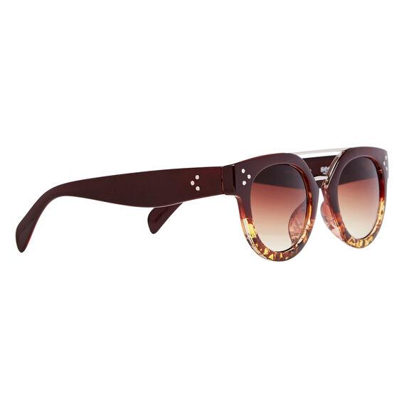 Ava Top Bar Sunglasses