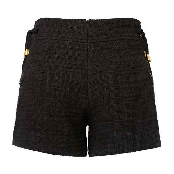 Textured Short