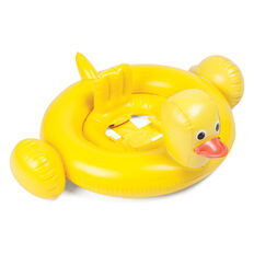 Baby Inflatable Duck