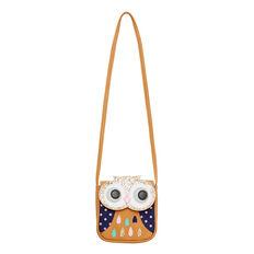 Owl Satchel