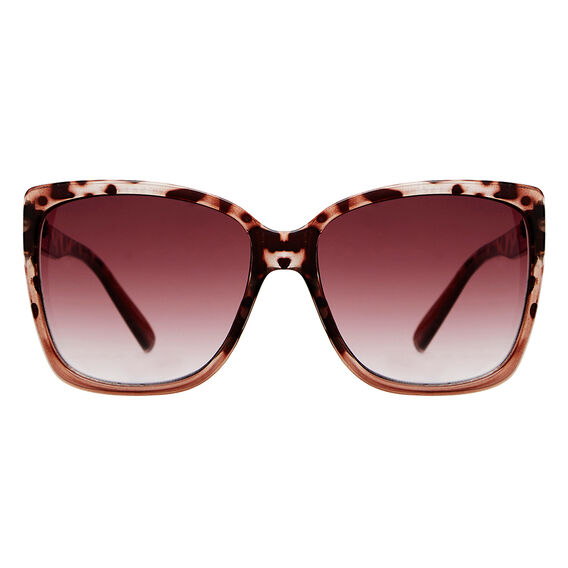 Felicity Square Sunglasses