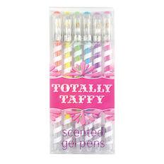 Taffy Scented Gel Pens